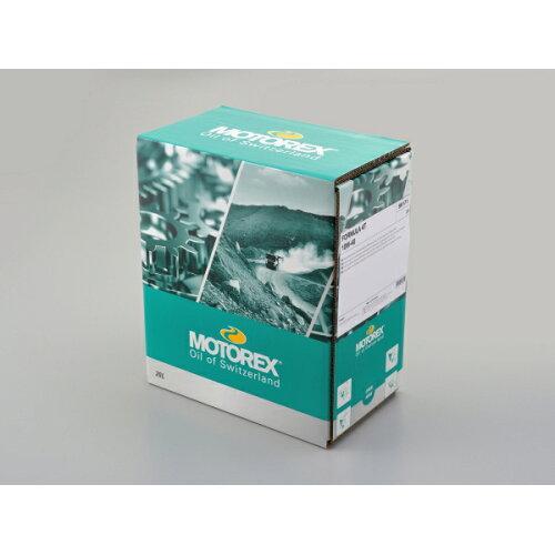 MOTOREX(モトレックス) MOTOREXFORMULA10W4020L (97860)【smtb-s】