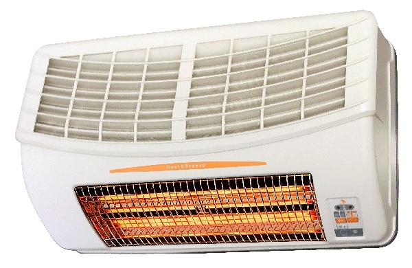 高須産業 【壁面取付タイプ】浴室換気乾燥暖房機(電源AC200V)【smtb-s】