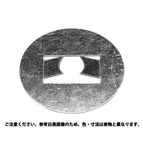 サンコーインダストリー H型スピードワッシャ(ねじ用 151 M10×38【smtb-s】
