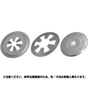 サンコーインダストリー 六ツ爪スピードワッシャ(ねじ用 006 M12×38【smtb-s】