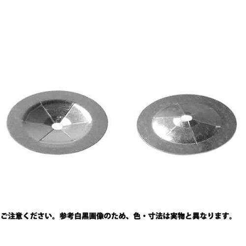 サンコーインダストリー 六ツ割スピードワッシャ(ねじ用 144 M4×30【smtb-s】