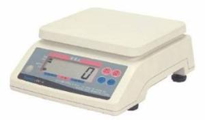 大和製衡 デジタル式上皿自動秤UDS1V-3kgエリア指定【smtb-s】