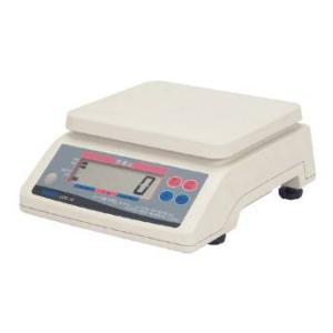 大和製衡 デジタル式上皿自動秤UDS1V-6kgエリア指定【smtb-s】