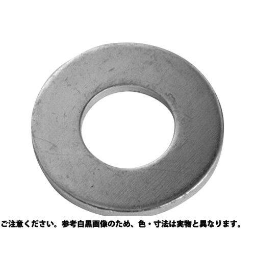 サンコーインダストリー 丸ワッシャーISO小形 表面処理(BK(SUS黒染、SSブラック)) 材質(ステンレス) 規格(2.3X4.6X05) 入数(20000)【smtb-s】