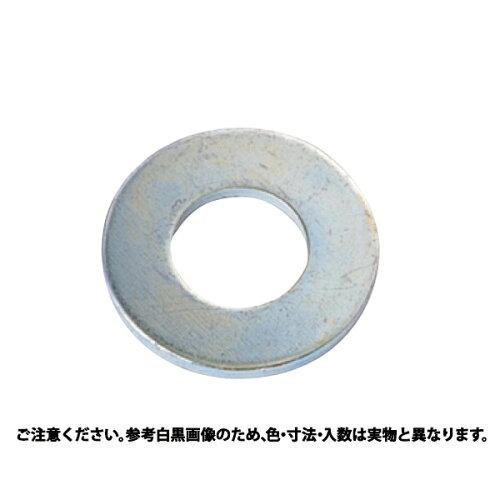 サンコーインダストリー 丸ワッシャー(特寸) 表面処理(ニッケル鍍金(装飾)) 規格(3.5X12X0.5) 入数(5000)【smtb-s】