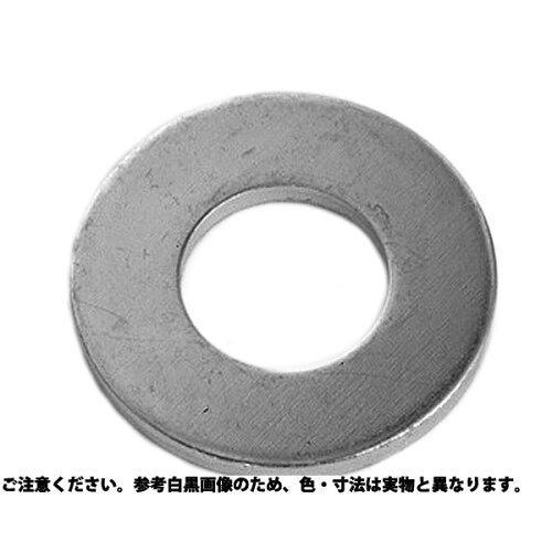 サンコーインダストリー 丸ワッシャーJIS 表面処理(BK(SUS黒染、SSブラック)) 材質(ステンレス) 規格(3.5X9X0.5) 入数(10000)【smtb-s】