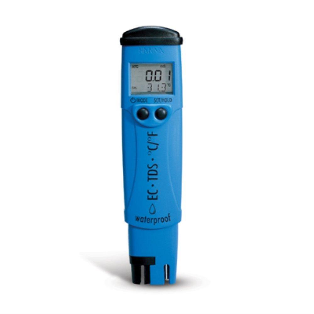 ハンナ インスツルメンツ・ジャパン 日常防水型導電率計 DiST51-6510-01【smtb-s】
