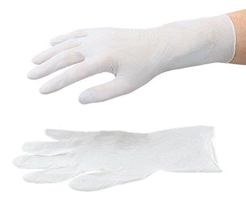アズワン(As One) アズピュアニトリル手袋(指先エンボス)LLサイズ 1000枚入3-8513-51【smtb-s】