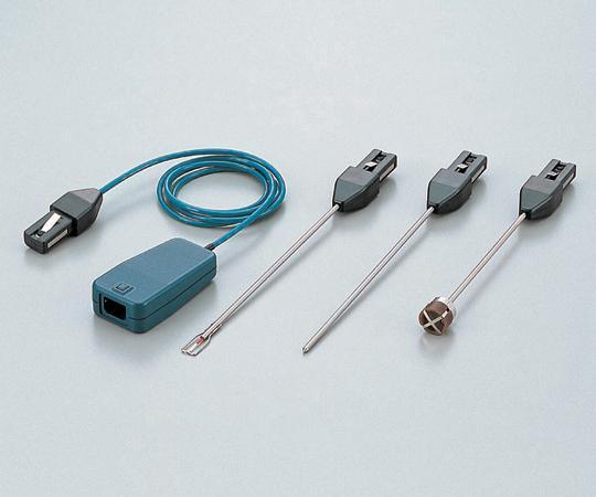 イチネンTASCO デジタル温度計用 表面センサーTNA-111-590-02【smtb-s】