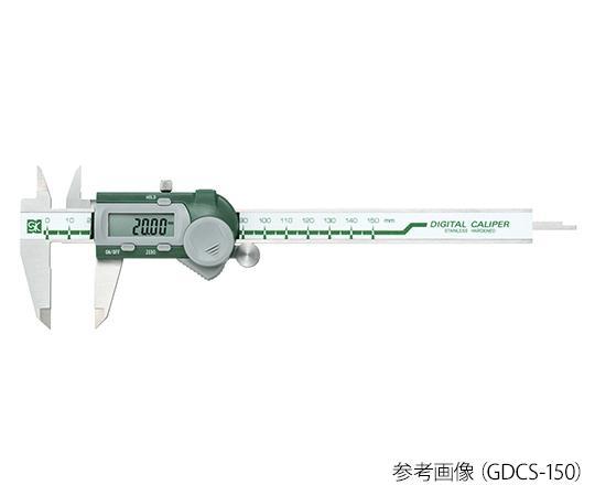 新潟精機 デジタルノギス 0~300mmGDCS-3001-7188-24【smtb-s】