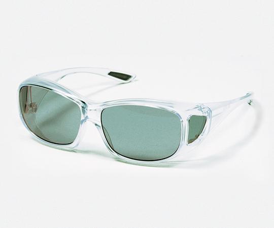 日本光器製作所 セーフティグラス foton Safety Glass クリアOAN-0163-8286-01【smtb-s】