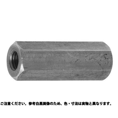 サンコーインダストリー 高ナット(平径大 材質(ステンレス) 規格(3/8X17X40) 入数(75)【smtb-s】