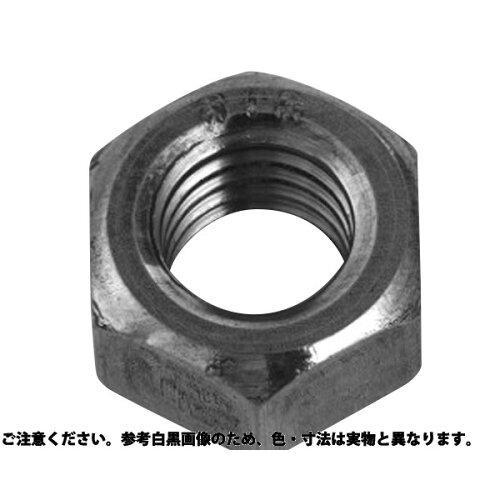 サンコーインダストリー 六角ナット(1種) 表面処理(BK(SUS黒染、SSブラック)) 材質(ステンレス) 規格(M14) 入数(120)【smtb-s】