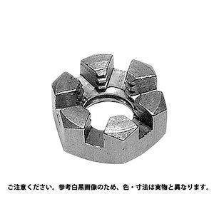 サンコーインダストリー 溝付ナット低形1種 M20【smtb-s】