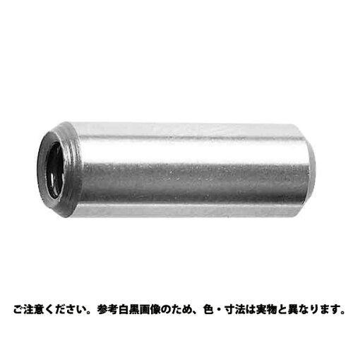 サンコーインダストリー S45CQ内ねじ平行ピンM6大喜  規格(5 X 10) 入数(500)【smtb-s】