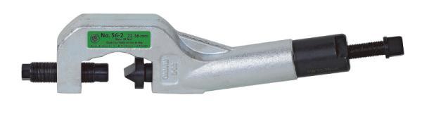 KUKKO(クッコ)  56-2 油圧ナットブレーカー (22-36MM)【smtb-s】