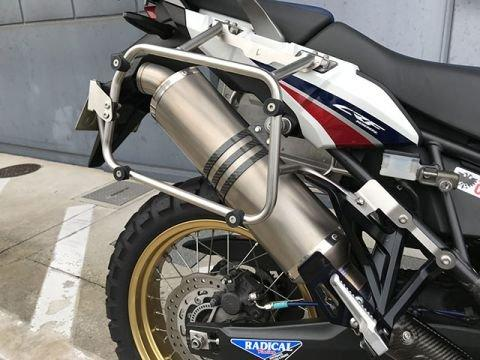 COOCASE(クーケース) Nプロジェクト COOCASE SIDE RACK BMW R1200GS '16 CSB010【smtb-s】