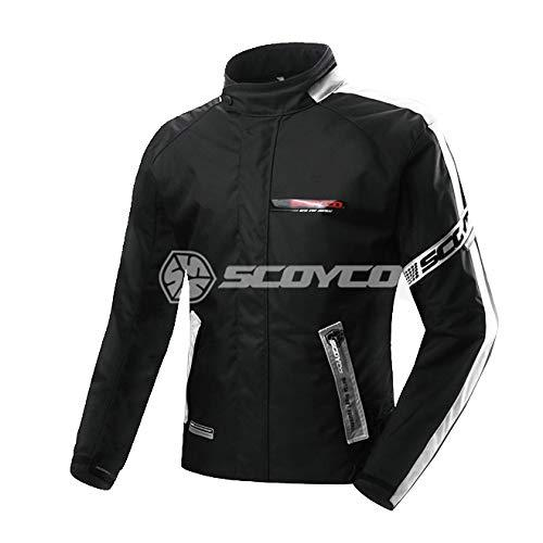 SCOYCO(スコイコ) Nプロジェクト SCOYCO JK34 Black 2XL JK34/Black/2XL【smtb-s】