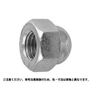 サンコーインダストリー 袋ナット(左ねじ) M20【smtb-s】