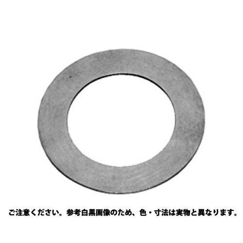 サンコーインダストリー シムワッシャー(T=0.5 材質(ステンレス) 規格(4X6X0.5) 入数(100)【smtb-s】