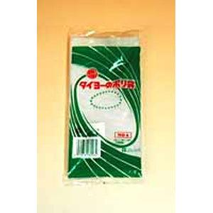 中川製袋化工(Nakagawaseitai) ポリ規格袋6 100×210(0.03)16000枚【smtb-s】
