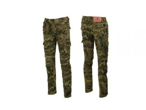 スコイコ(SCOYCO) Nプロジェクト SCOYCO P043 Camouflage L P043/Camouflage/L【smtb-s】
