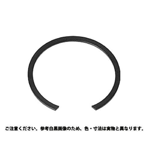 サンコーインダストリー 穴用同心止め輪(穴無し)(JIS規格)平和発條製 35【smtb-s】