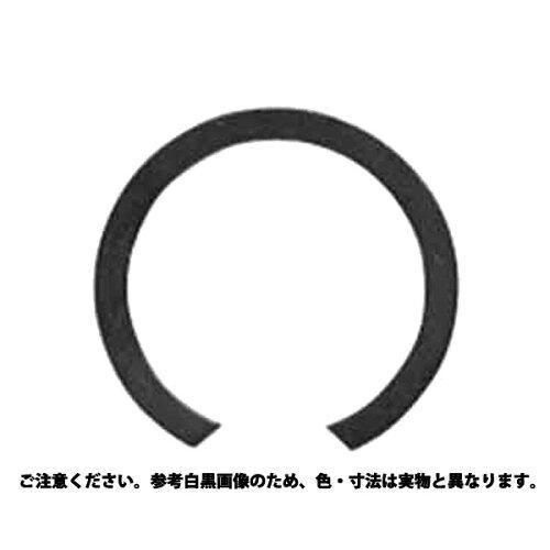 サンコーインダストリー JIS穴無同心止め輪(穴用・羽島  規格(95) 入数(50)【smtb-s】