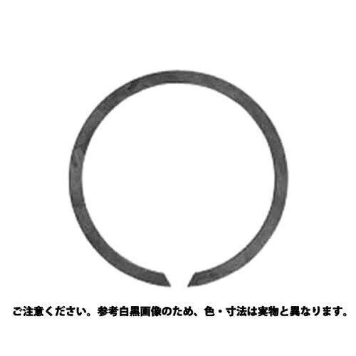サンコーインダストリー JIS穴無同心止め輪(軸用・羽島  規格(25) 入数(500)【smtb-s】