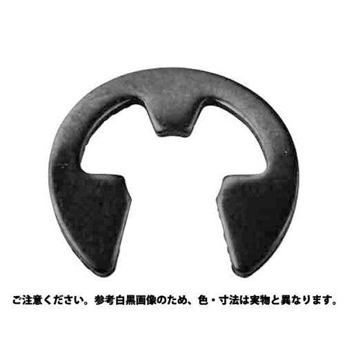 サンコーインダストリー 湾曲E形止め輪(磐田規格  規格(BE-42) 入数(1000)【smtb-s】