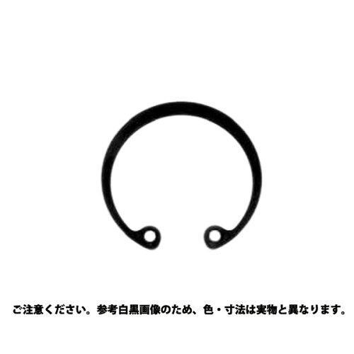 サンコーインダストリー C形止め輪(穴用・JIS(磐田製  規格(JIS O-55) 入数(100)【smtb-s】