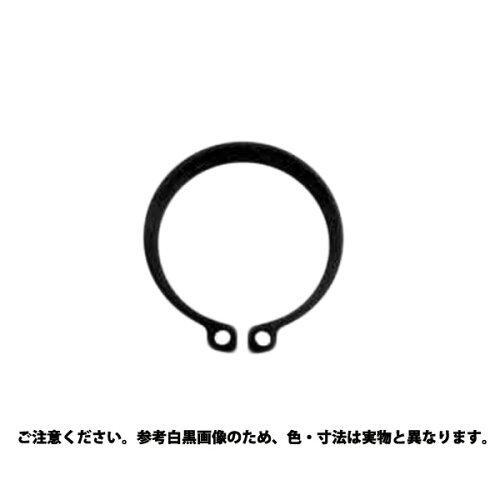 サンコーインダストリー C形止め輪(軸用・JIS(磐田製  規格(JIS G-35) 入数(500)【smtb-s】
