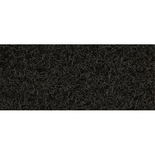ワタナベ工業 パンチカーペット ロールタイプ クリアーパンチスペシャル CPS-718 91cm×30m乱 ブラック【smtb-s】