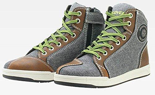 SCOYCO(スコイコ) Nプロジェクト SCOYCO MT016-2 GY/Brown 39 MT016-2/GY/Brown/39【smtb-s】