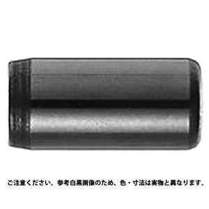 サンコーインダストリー ダウェルピン(m6・姫野製) 3 X 12【smtb-s】