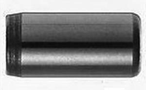 サンコーインダストリー ダウェルピン(m6·姫野製) 4 X 15