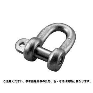 サンコーインダストリー JIS シャックル ドブ SC40(M48 Q100N01012#【smtb-s】
