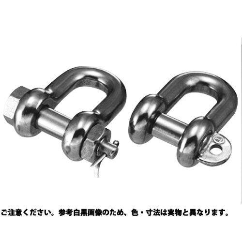 サンコーインダストリー JIS型シャックルSB型水本機械製作所製 材質(ステンレス) 規格(SB-14) 入数(10)【smtb-s】