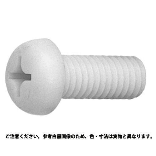 サンコーインダストリー PVDF(+)鍋小ねじケミス製  規格(3 × 15) 入数(1000)【smtb-s】