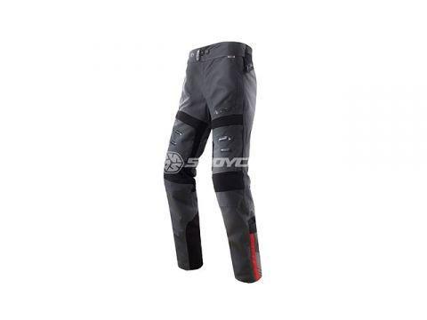 スコイコ(SCOYCO) Nプロジェクト SCOYCO P035 Black XL P035/Black/XL【smtb-s】