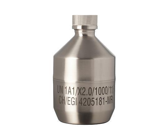 DURAN(デュラン) UN規格対応ステンレスボトル 1500mL2990160553-9185-01【smtb-s】