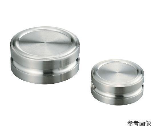アズワン(As One) 円盤分銅 CWM20003-9952-01【smtb-s】