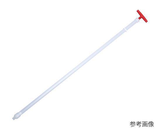 ビュークル(Buerkle) ビスコサンプラー フッ素樹脂(PTFE・FEP) 500mL 3-8188-06【smtb-s】