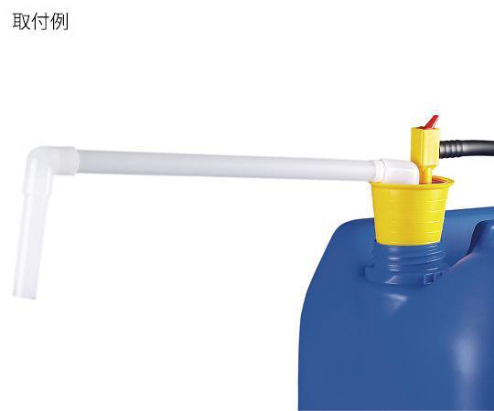 ビュークル(Buerkle) OTAL(R)フットポンプ5000-40163-9024-05【smtb-s】