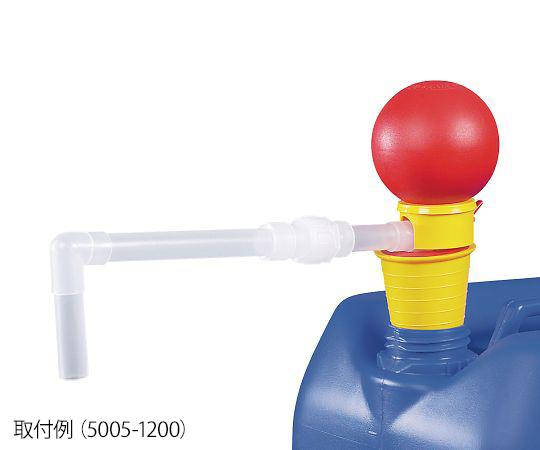 ビュークル(Buerkle) OTAL(R)ハンドポンプ5005-12003-8931-02【smtb-s】