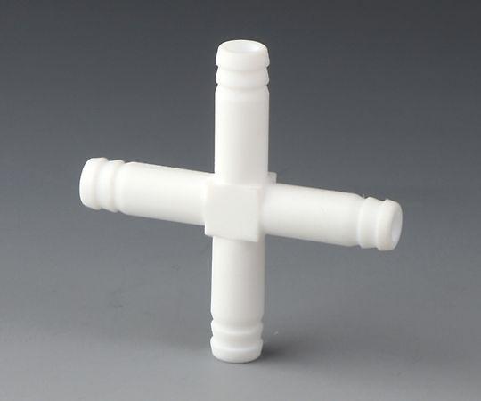 ボーラ(Bola) PTFEチューブコネクター(耐熱・耐薬品)D 573-083-8253-01【smtb-s】