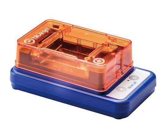 アンプラス(Amplyus) 電気泳動装置 BlueGel QP-1500-013-9985-01【smtb-s】