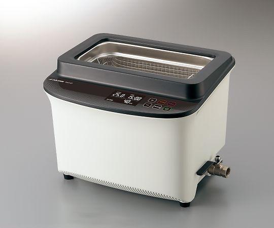 アズワン(As One) 超音波洗浄器(単周波・樹脂筐体タイプ) MCS-6P4-463-03【smtb-s】