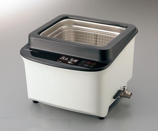 アズワン(As One) 超音波洗浄器(単周波・樹脂筐体タイプ) MCS-10P4-463-04【smtb-s】