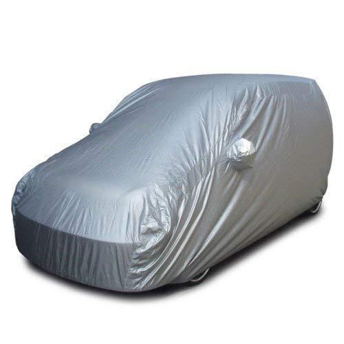 ユニカー(Unicar) ユニカー工業 透湿性スーパーユニテックスボディーカバー 乗用車 WD用(全長3.81~4.14m) BV-604 (1250776)【smtb-s】